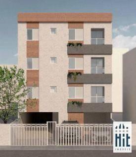 Imagem 1 de 11 de Apartamento À Venda, 57 M² Por R$ 319.000,00 - Paulicéia - São Bernardo Do Campo/sp - Ap4299
