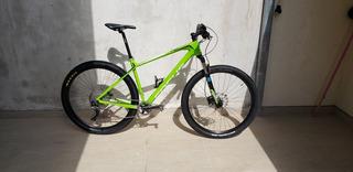 Bicicleta Focus Raven Carbono Aro 29