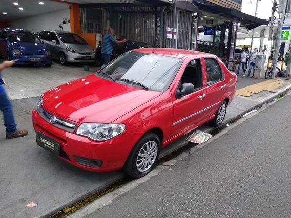 Fiat Siena Fire 2012 Km Baixa