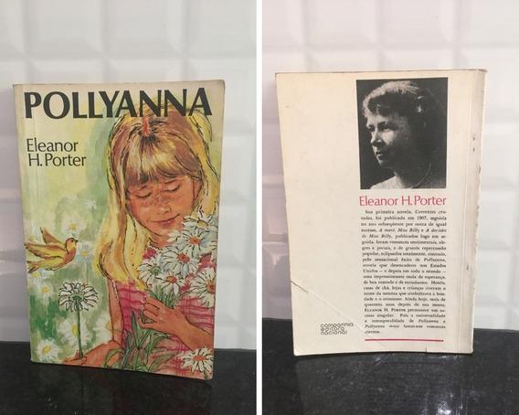 Livro Pollyanna Eleanor H. Porter