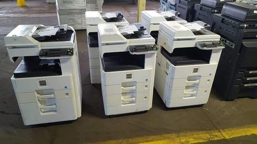 Alquiler Y Venta Multifuncionales, Impresoras, Fotocopiadora