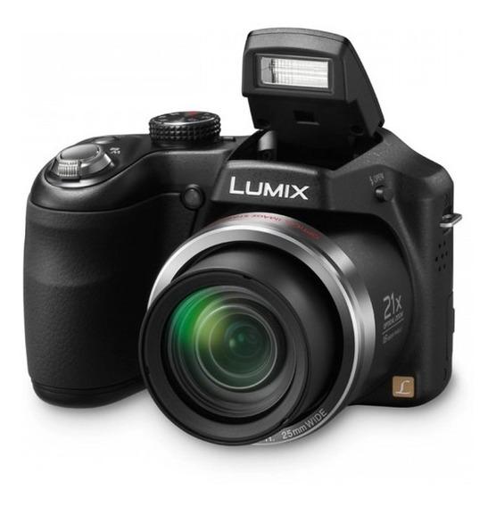 Câmera Lumix Dmc-lz 20 Panasonic Reposição