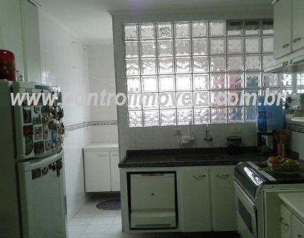 Imagem 1 de 8 de Apartamento - Ref: 01519