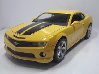 2010 Chevrolet Camaro Ss Maisto 1/24