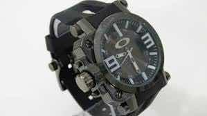 Relógios: Oakley