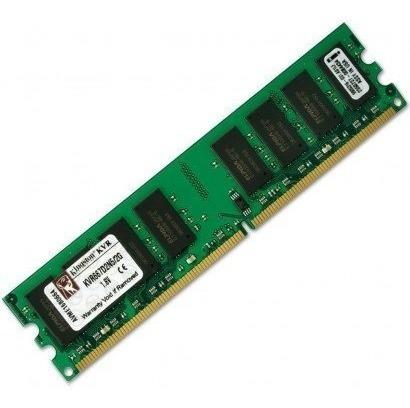 1 Memoria Smart Ddr2 2gb Pc10600 1333 Mhz S