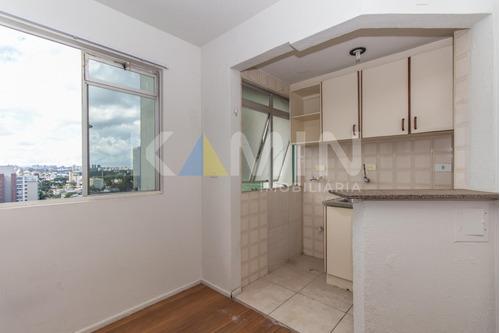 Apartamento Com 1 Dormitório À Venda, 21 M² Por R$ 129.990,00 - Cristo Rei - Curitiba/pr - Ap0140