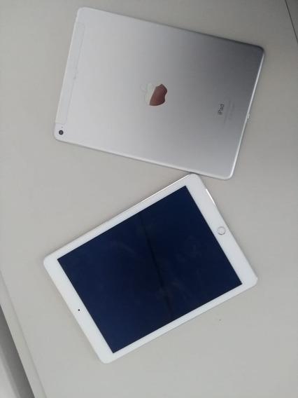 Apple iPad Air 2 64gb Ios 11 Wi-fi + 3g 9,7 - Fotos Reais