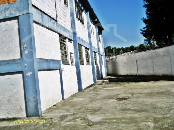 Comercial Para Aluguel, 0 Dormitórios, Vila Nogueira - Diadema - 1764
