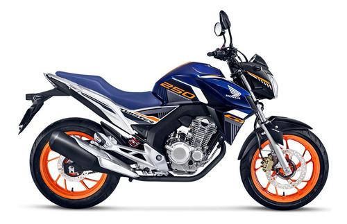 Moto Honda Cb Twister Abs Special 21 0km,  Ler Anuncio