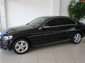 Mercedes-benz C-180 Avantgarde Cgi 1.6 2015