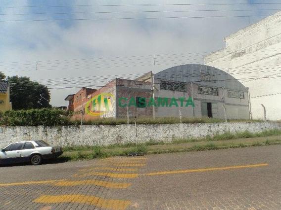Pavilhão - Nossa Senhora Das Dores, Santa Maria / Rio Grande Do Sul - 10341