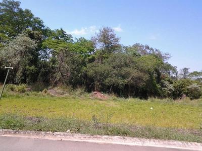 Terreno - Quinta Do Japi, Loteamento Fechado E Área De Lazer Localizado A 45 Minutos De São Paulo - Te0684