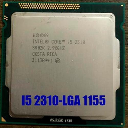 Processador I5 - 2310