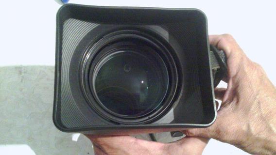 Lente Canon18x, Vectorsoscopio Forma D Onda Y Betacam