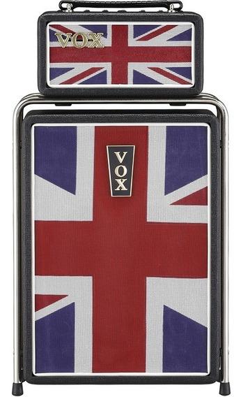 Combo Vox Mini Superbeetle Union Jack Msb25-uj Amp Guitarra