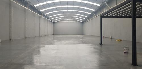 Imagen 1 de 1 de Deposito 16 X 57 Ent Contedor, Techo 7m,piso Hormigon, Unico