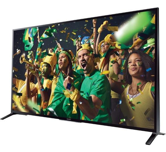 Tv Sony Kdl-60w855b