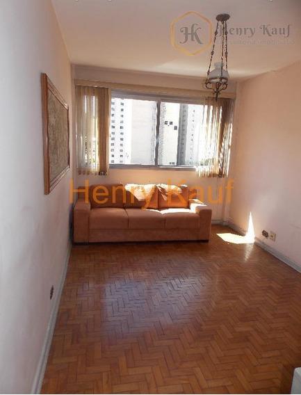 Apartamento Residencial À Venda, Vila Mariana, São Paulo. - Ap0924