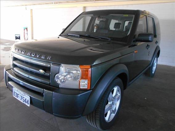 Land Rover Discovery 3 2.7 S 4x4 V6 24v Turbo