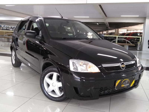 Chevrolet Corsa Hatch Maxx 2011