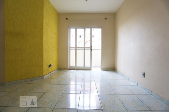 Apartamento Para Aluguel - Piratininga, 3 Quartos, 73 - 893001149