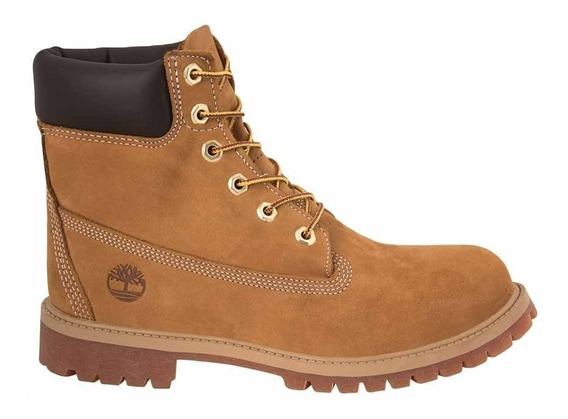 Tenis Mujer Casual Timberland 0971 Id-177221 E9