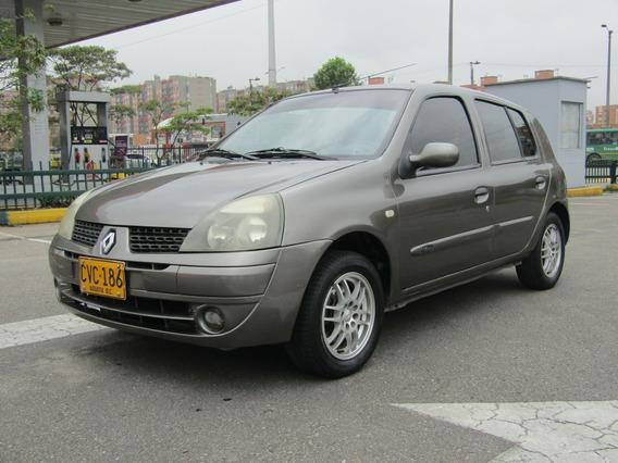 Renault Clio Dynamique 1600 Aa Fe 16v