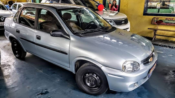 Chevrolet Corsa Classic 2009 1.0 Spirit Flex Power 4p 70 Hp
