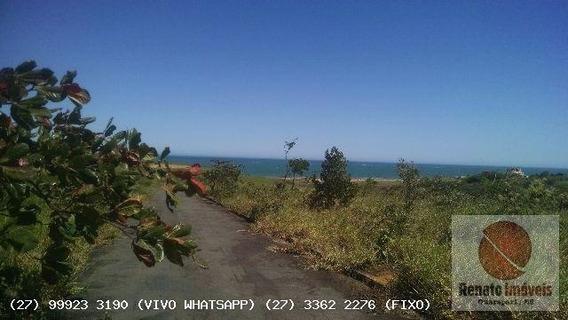 Lote Para Venda Em Guarapari, Meaipe - 02t_2-372373