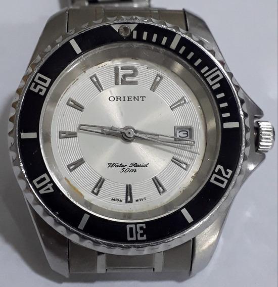 Relógio Orient 007