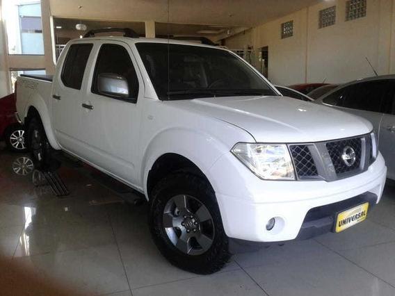 Nissan Frontier Xe (c.dup) 4x2 2.5 Tdi