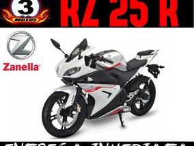 Moto Zanella Rz 25 R 2018 0km
