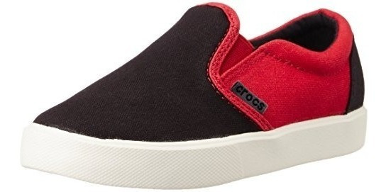 Tênis Iate Crocs Original Slip-on Sneaker