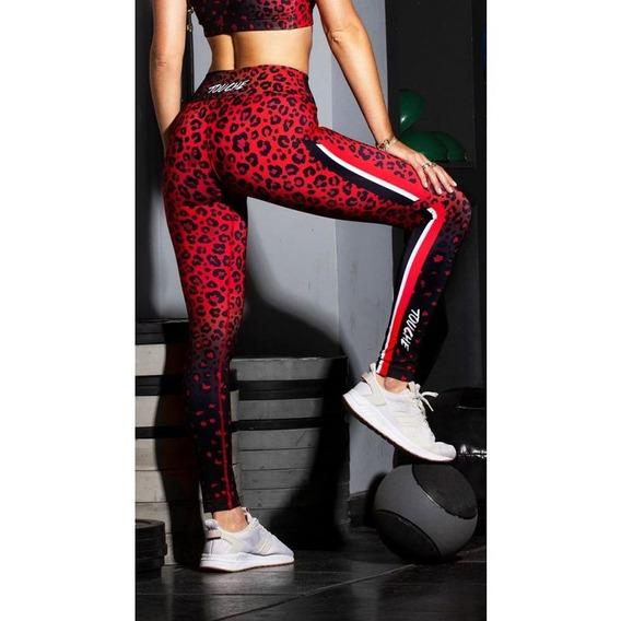 Calzas Fitness Deportivas Touche Stephanie Demner Ref Constr