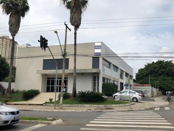 Galpão À Venda, 720 M² Por R$ 2.390.000,00 - Jardim América - Goiânia/go - Ga0039