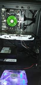 Pc Gamer (troco Em Notebook) I7 6700 Gtx 1060 Overclock