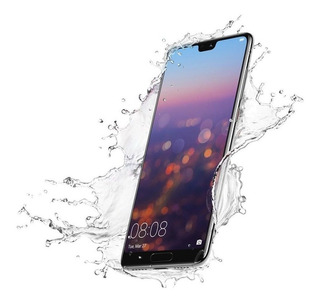 Smartphone Huawei P20 Pro Resistente À Água!