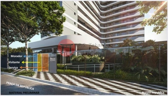 Downtown Nova República - A Paixão Pelo Centro Renovada - - 4609