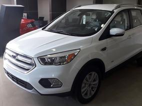 Ford Kuga 2.0 Sel 4x4 0 Km 2018 Anticipo