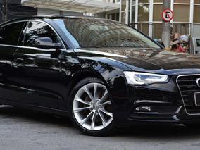 Audi A5 Ambition Quattro - 225hp - Top De Linha - Impecável