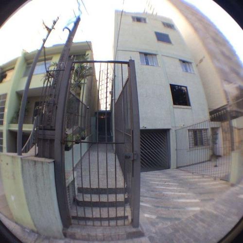 Imagem 1 de 21 de Apartamento Residencial À Venda, Moóca, São Paulo. - Ap0494
