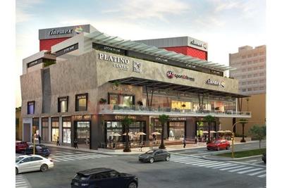 Kiosco En Plaza Comercial, Frente A La Entrada-venta-renta
