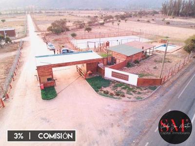 Condominio Polo De Casablanca A 7 Km Ruta 68 Www.claudiosanmartin.cl