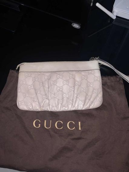 Bolsa D Mano Gucci Casi Nuevo Preciosa