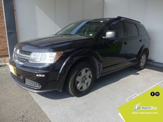 Dodge Journey Se 2.4 Automática 4x2 5psj