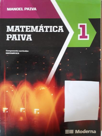 Matematica Paiva 1 Ensino Medio