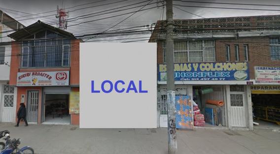 Locales En Arriendo Soacha 503-3332