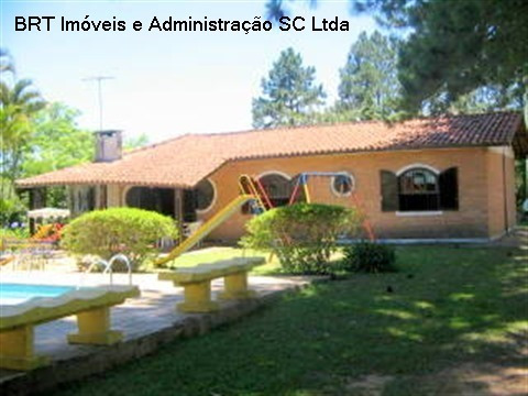 Imagem 1 de 17 de Chacara - Ch00084 - 1400299