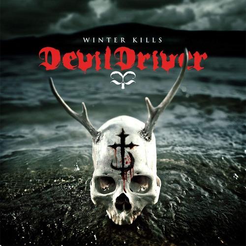 Imagen 1 de 2 de Devildriver  - Winter Kills - Cd